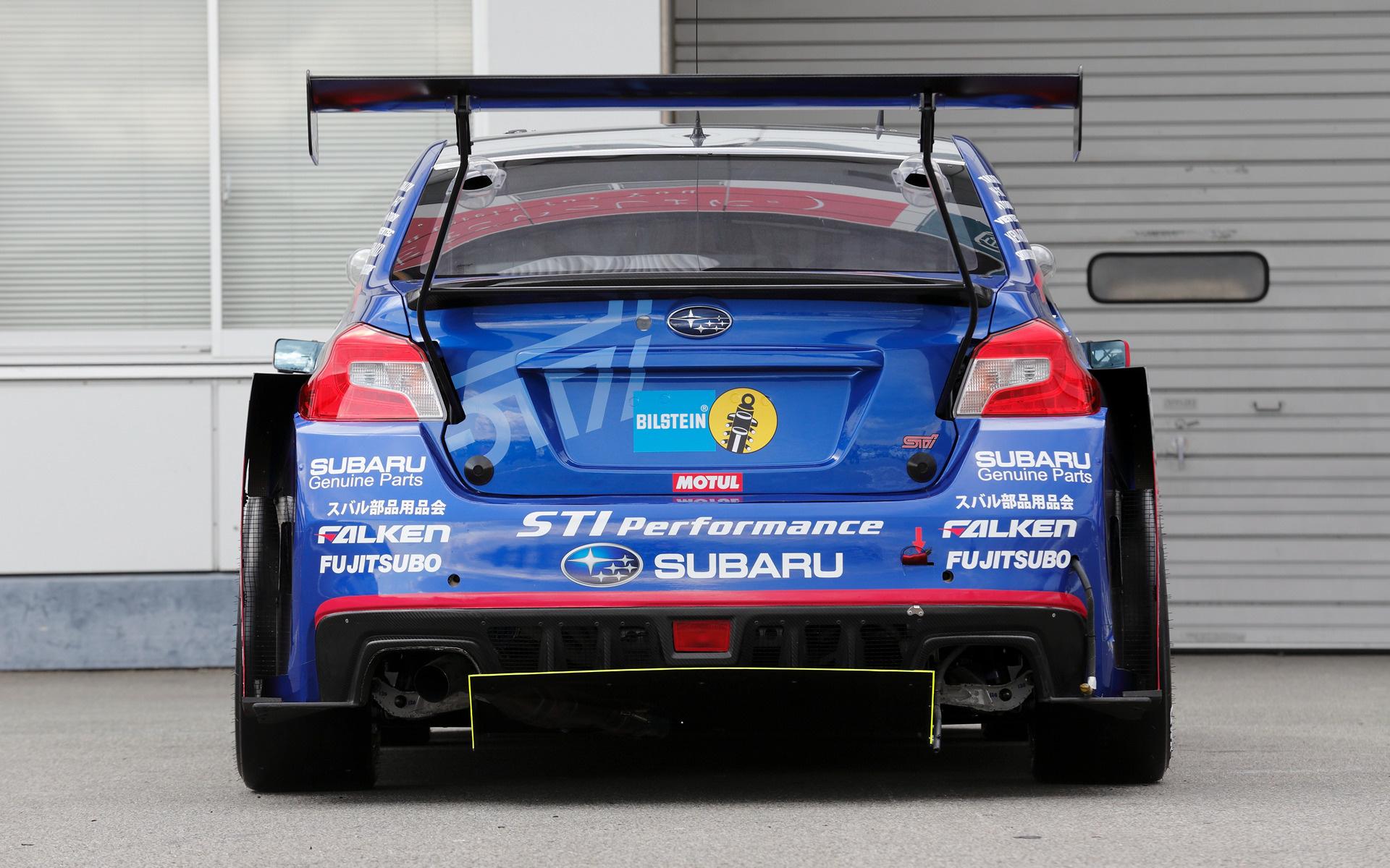 Subaru WRX STI Race Car 2017 Wallpapers and HD Car Pixel