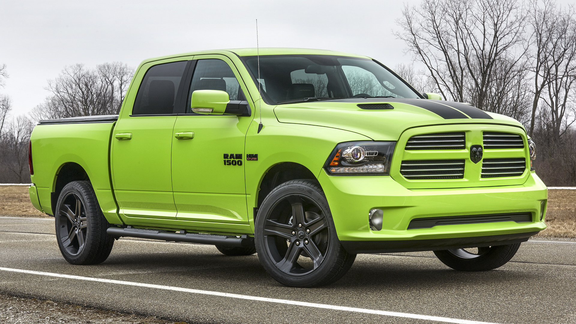 Ram Sublime Sport Crew Cab Wallpaper Hd on Dodge Ram Quad