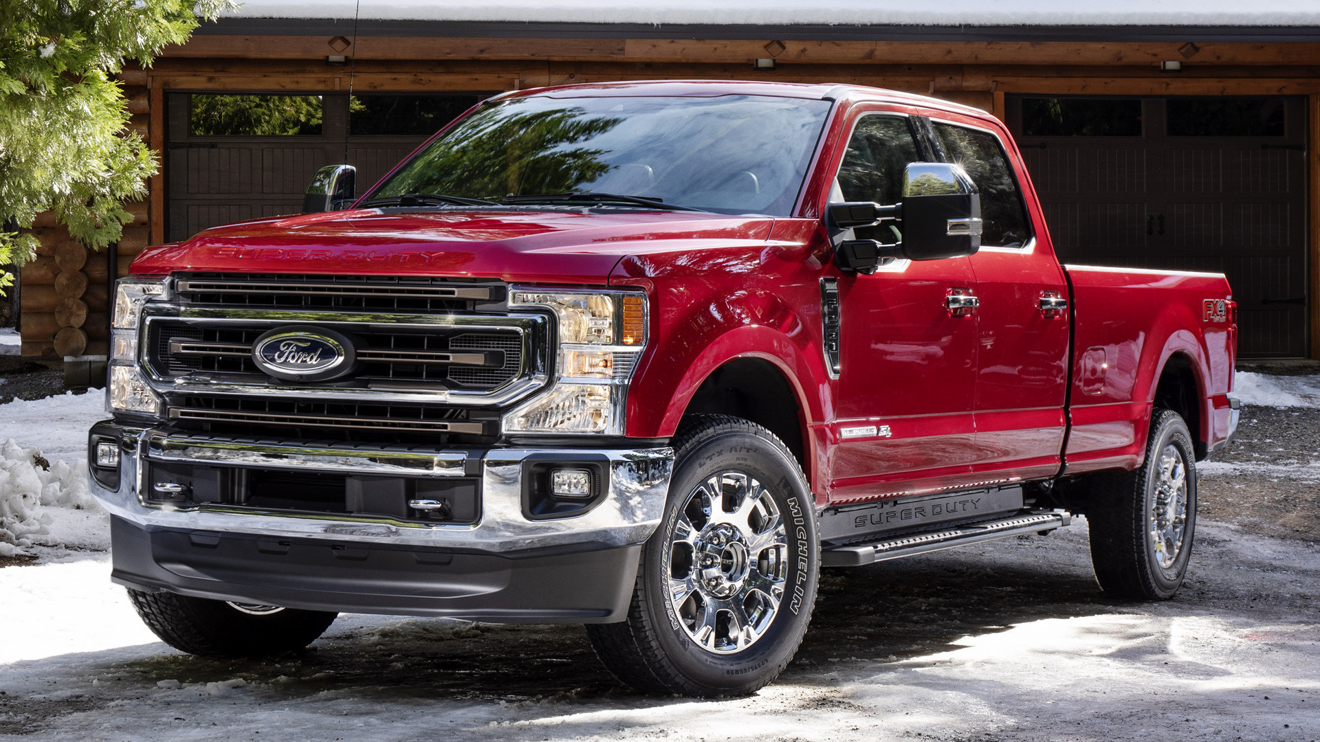 King Ranch Ford >> 2020 Ford F-250 Super Duty King Ranch Crew Cab FX4 Package ...