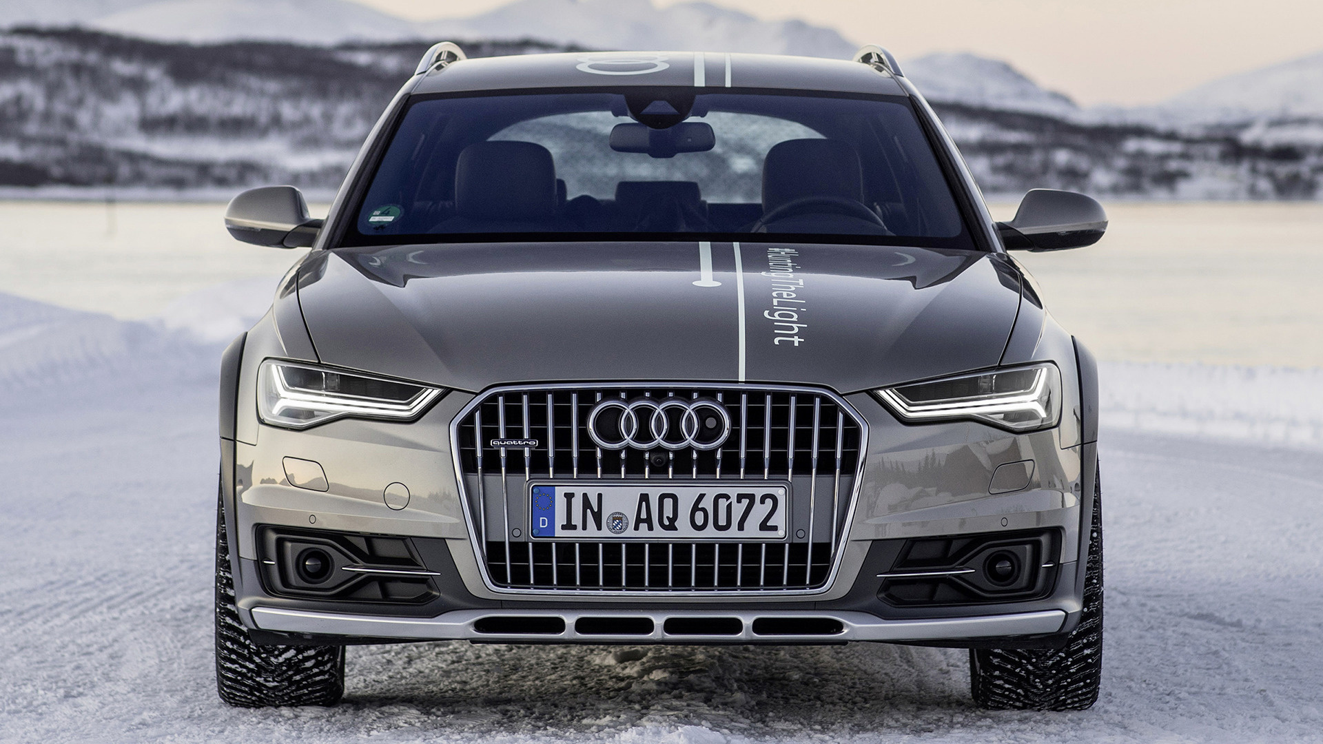 2015 audi a6 allroad huntingthelight wallpapers and hd. Black Bedroom Furniture Sets. Home Design Ideas