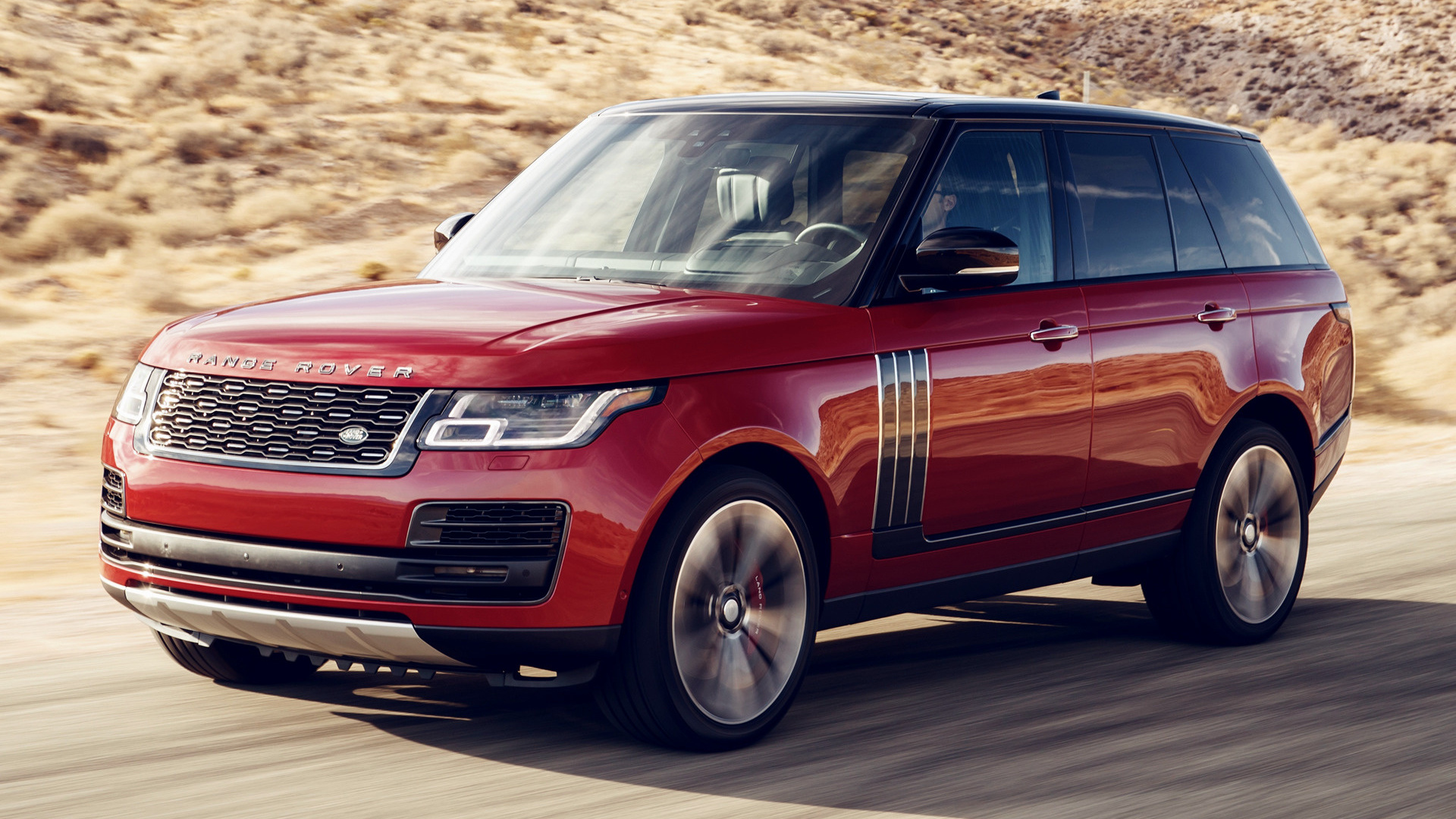 range rover svautobiography dynamic 2018 us wallpapers and hd images car pixel. Black Bedroom Furniture Sets. Home Design Ideas