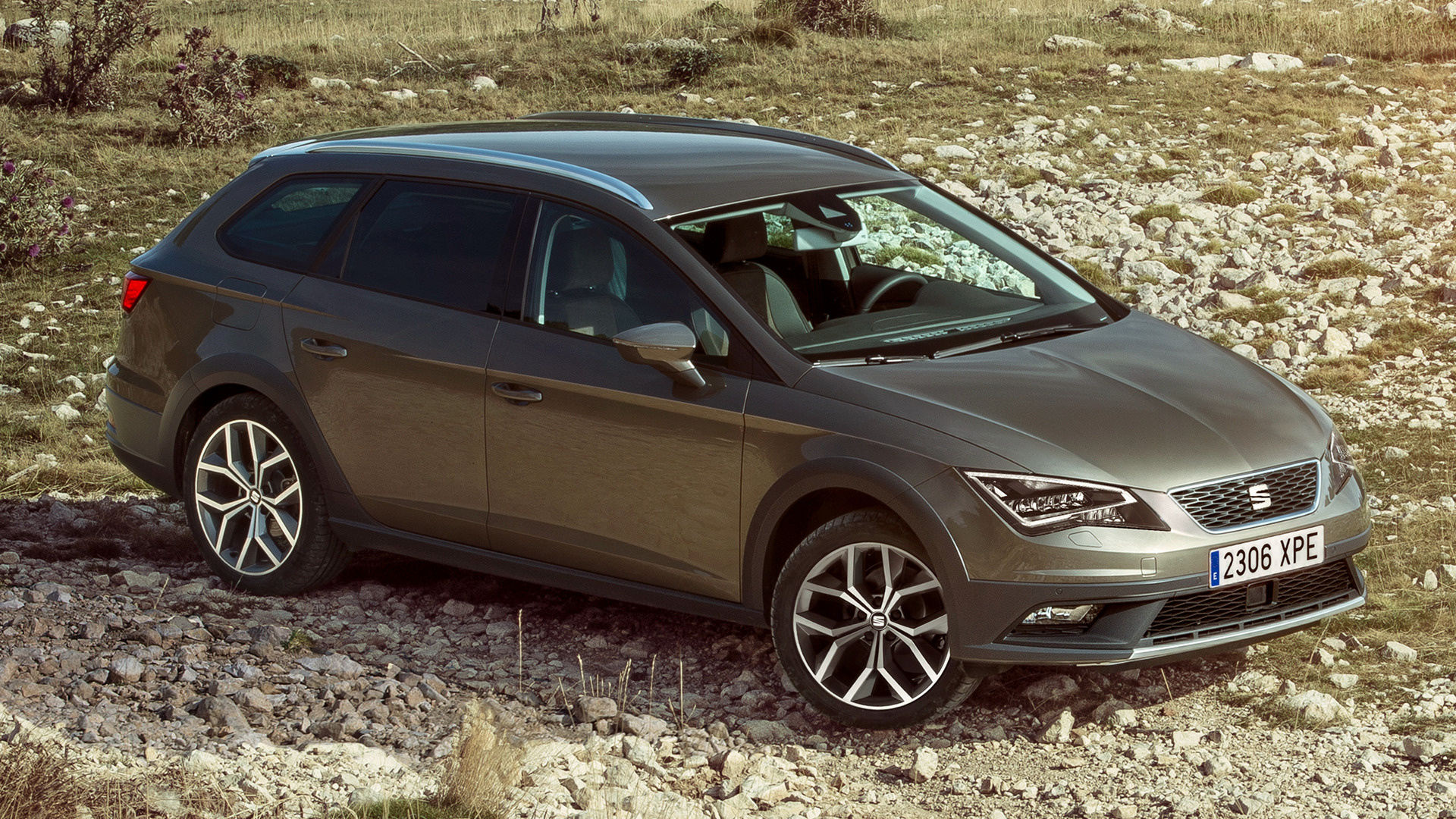 seat leon x perience 2014 wallpapers and hd images car. Black Bedroom Furniture Sets. Home Design Ideas
