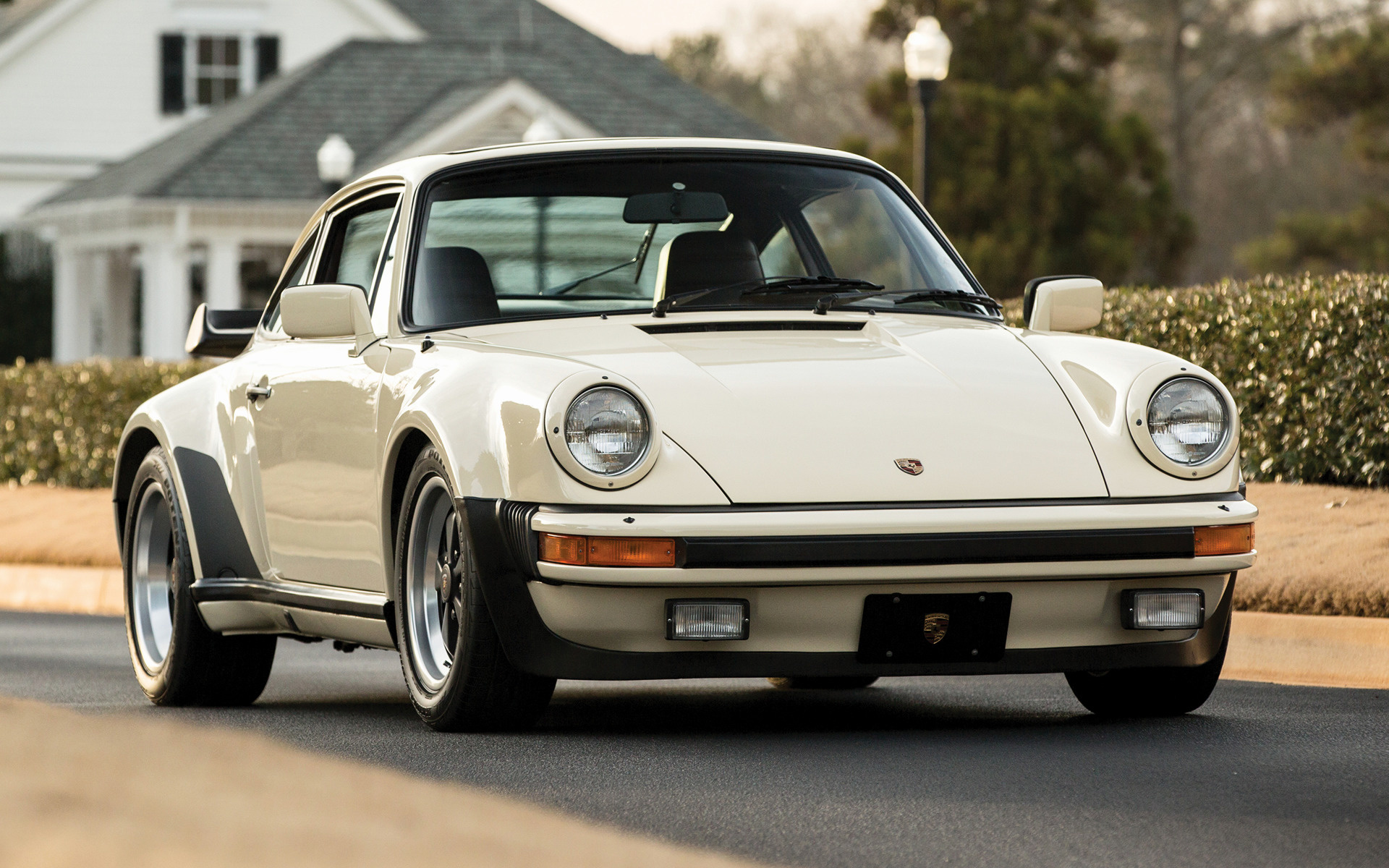 1977 porsche 911 turbo  us