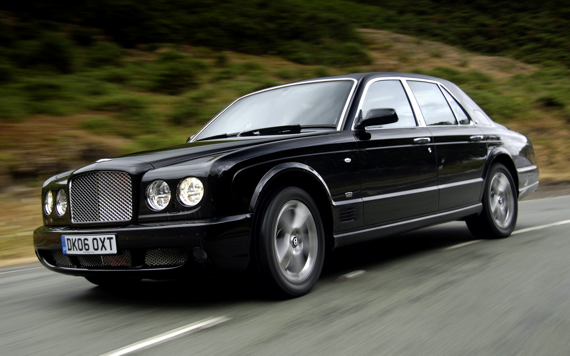 bentley arnage wallpaper hd gallery