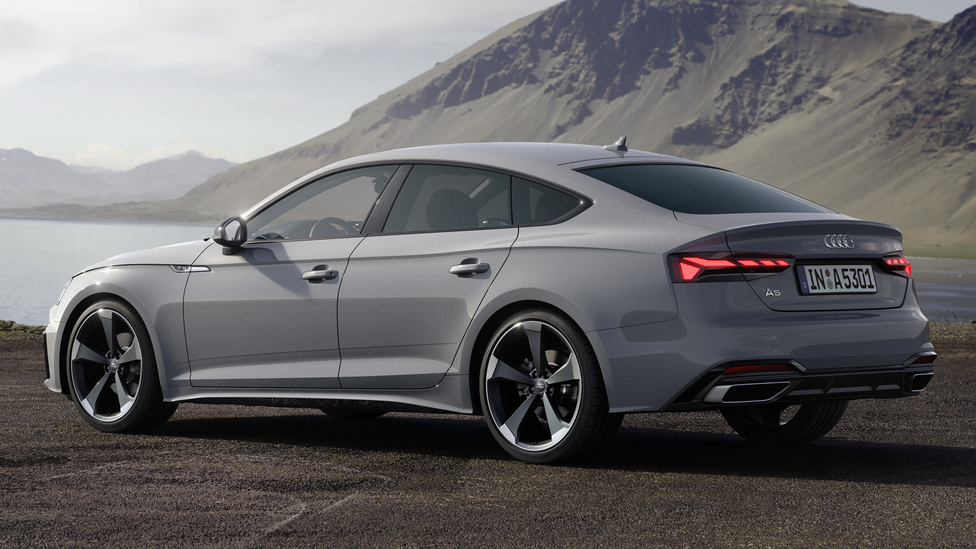 2020 Audi A5s Redesign