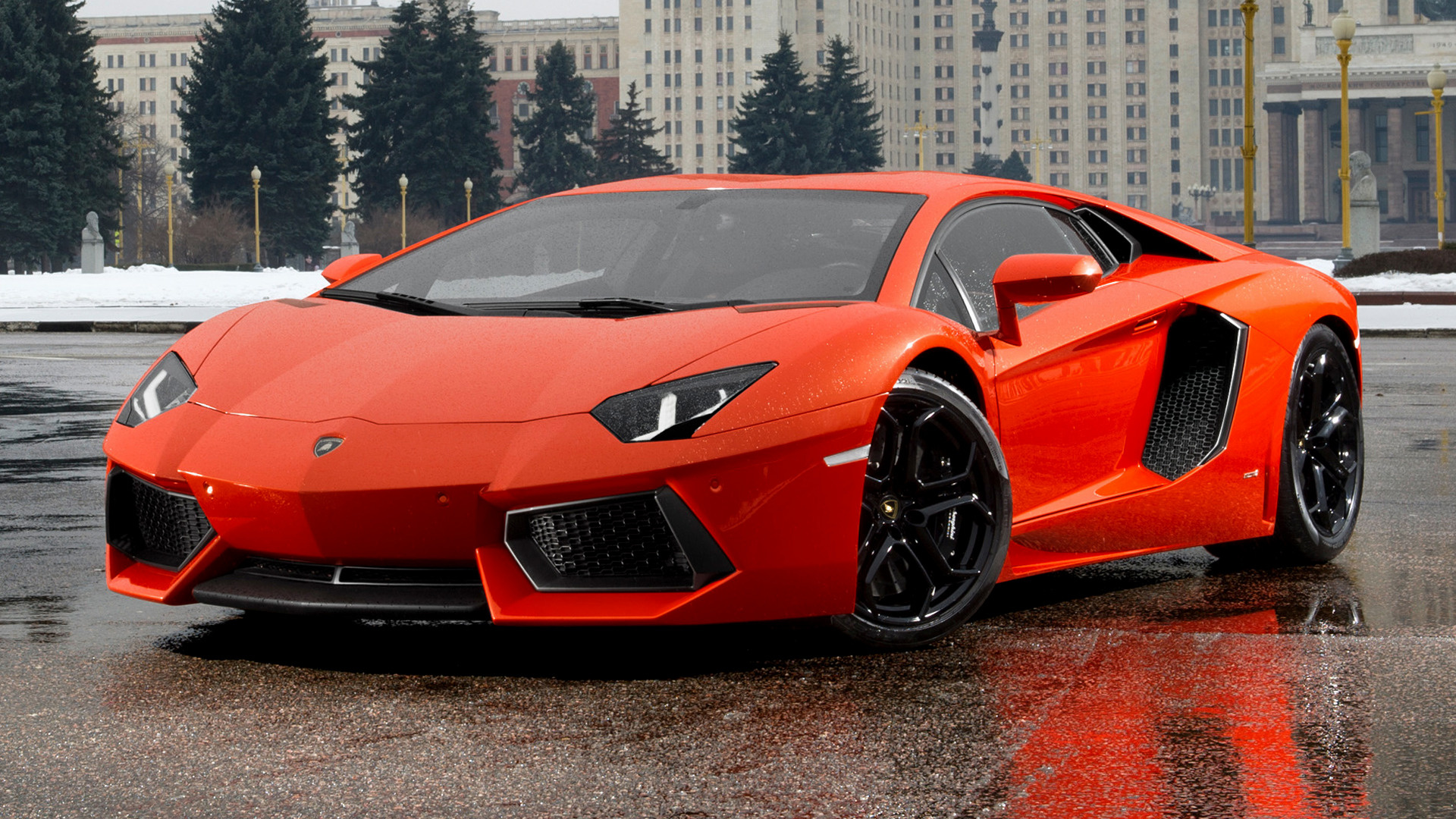 Lamborghini Aventador Lp 700 4 2011 Wallpapers And Hd