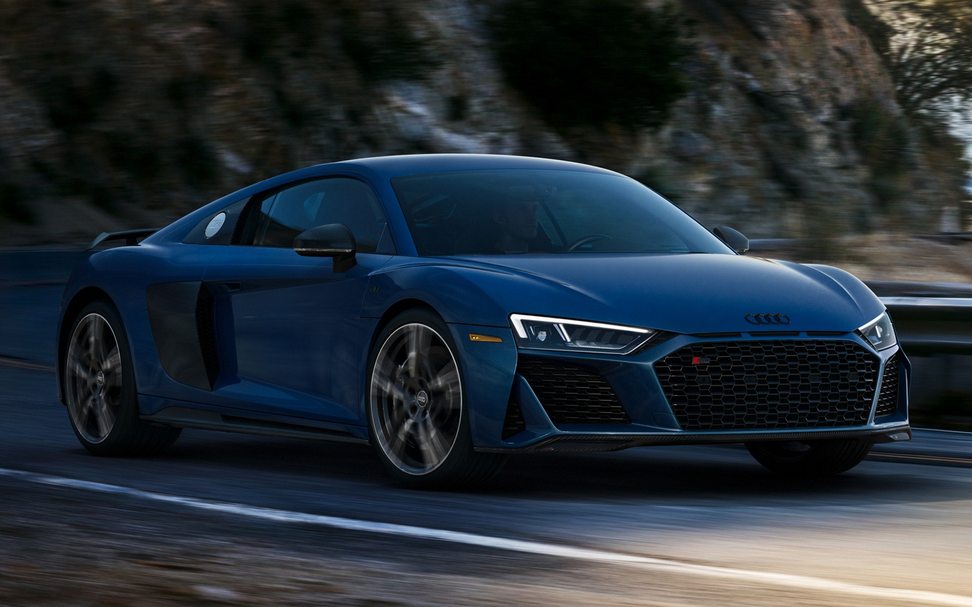 2020 Audi R8 Coupe Performance Us Wallpapers And Hd Images Car Pixel