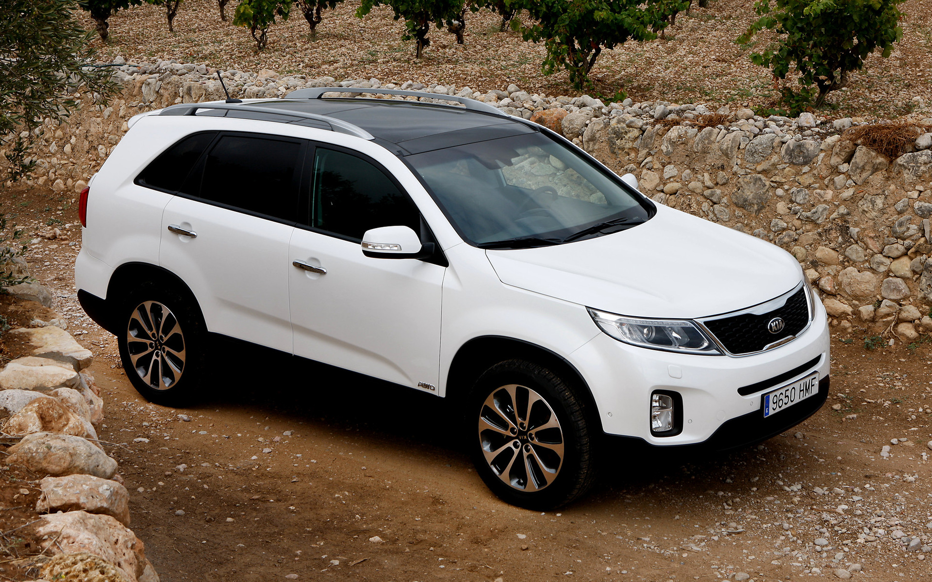 of img kia sorento index