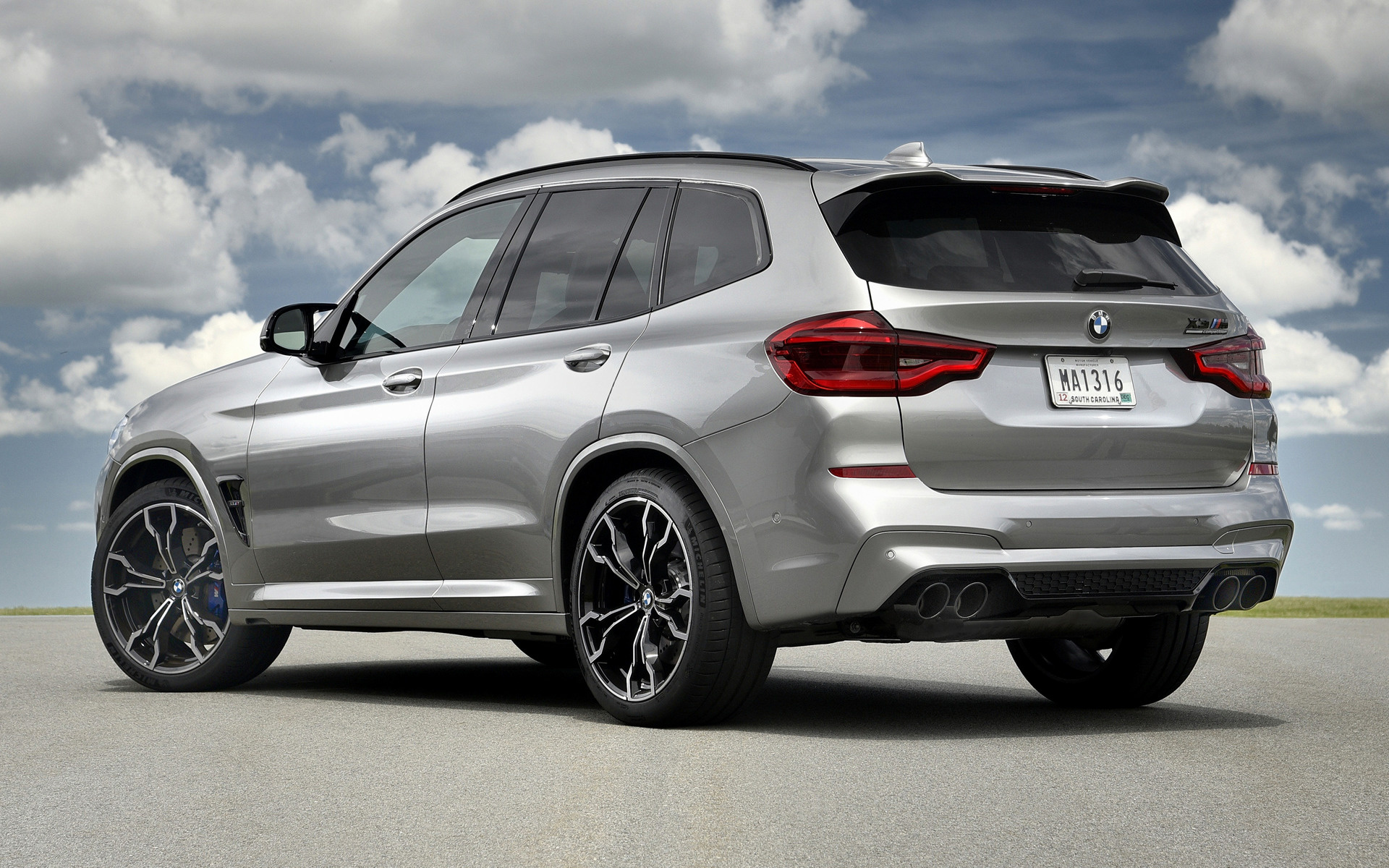 Bmw X3 Pictures 2020