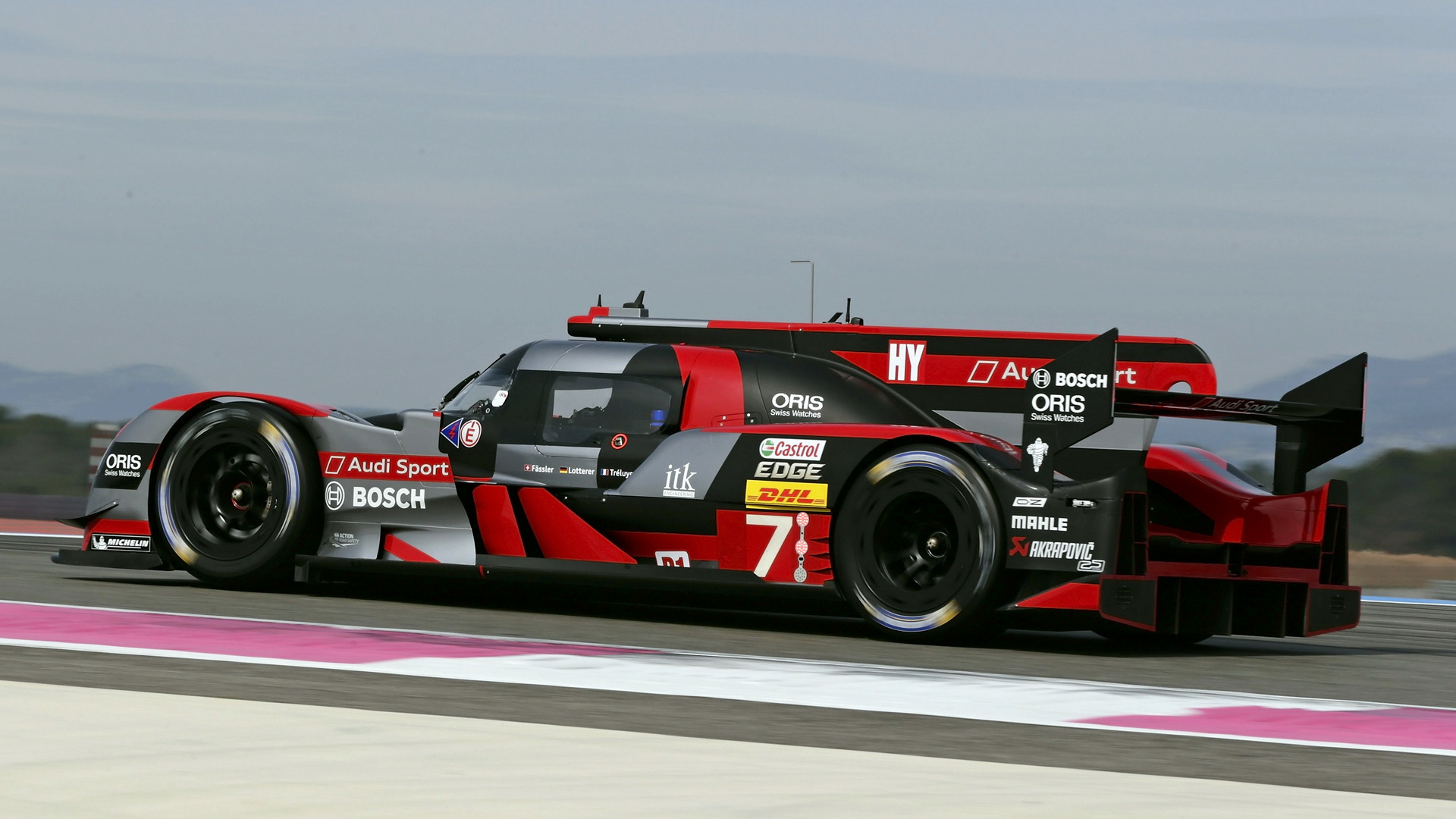 audi r18 etron quattro 2016 wallpapers and hd images