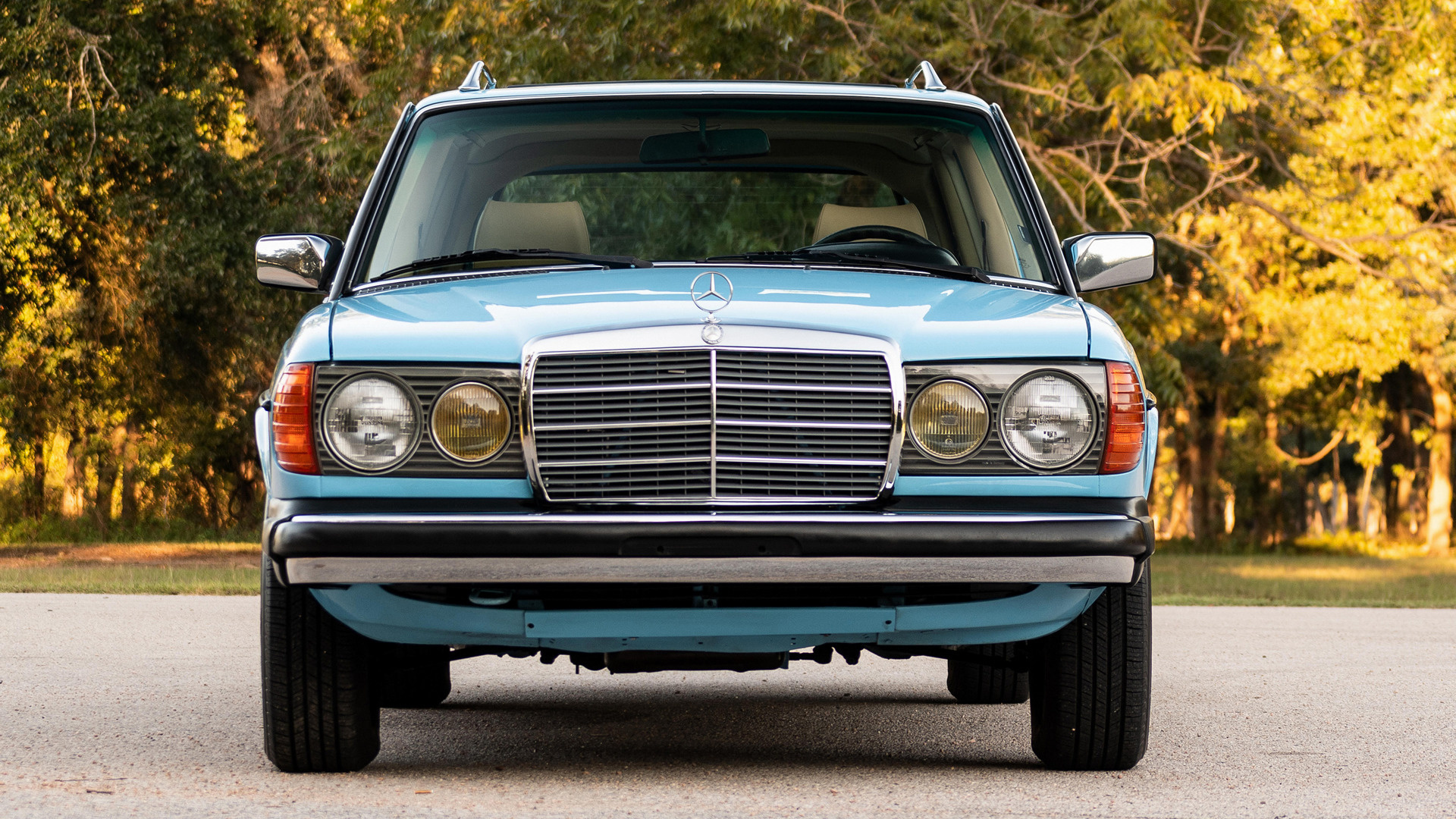 1980 Mercedes-Benz 300 TD (US) - Wallpapers and HD Images ...