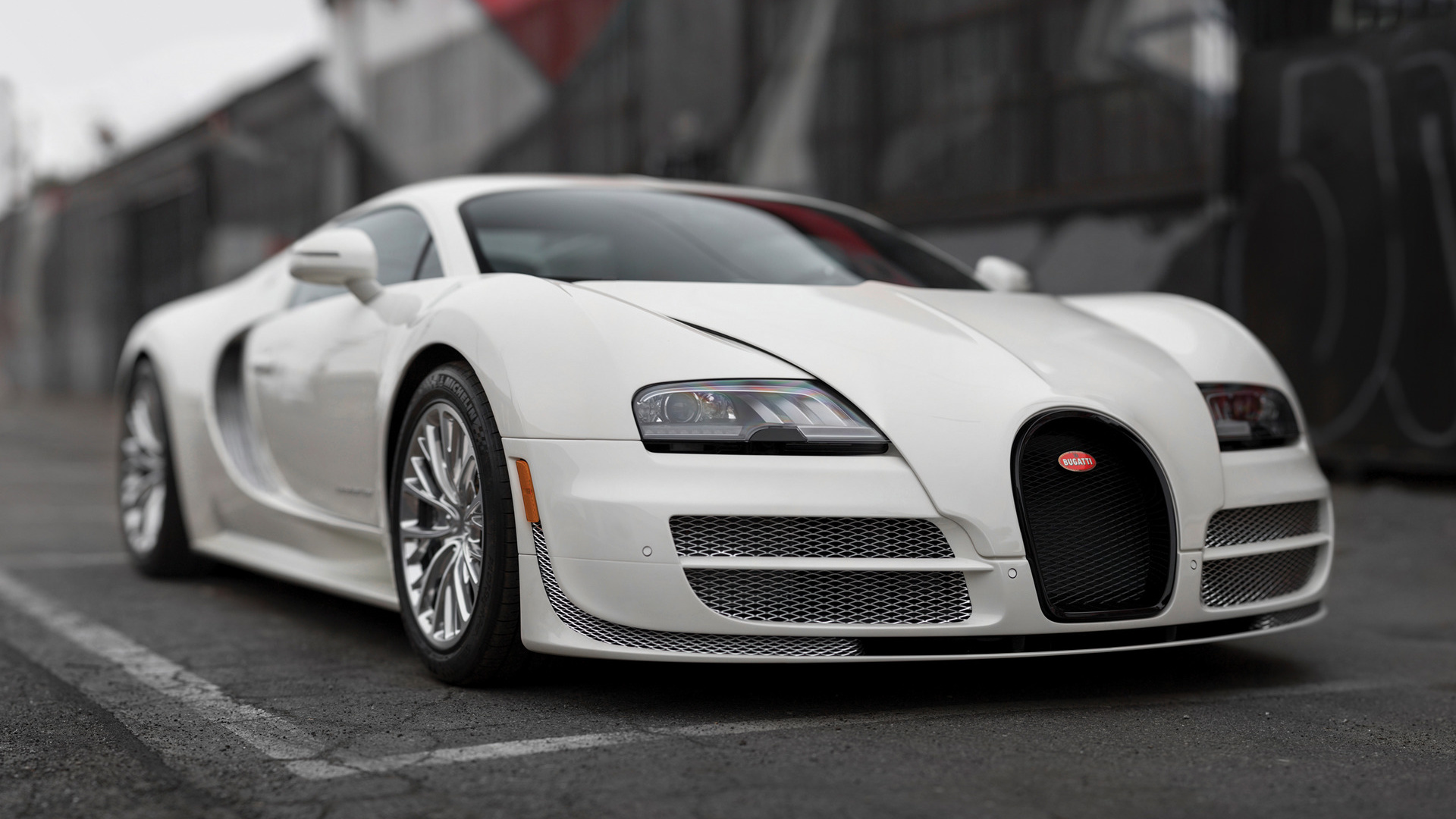 Bugatti Veyron Super Sport Full Hd Wallpaper: 2010 Bugatti Veyron Super Sport (US)