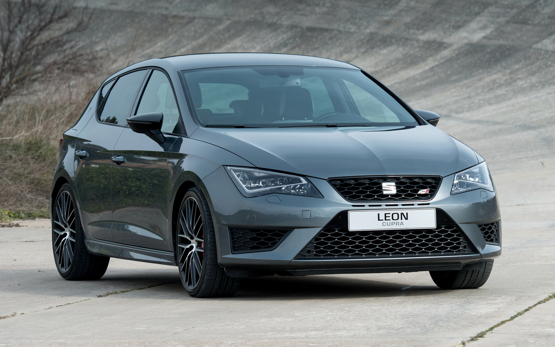 seat leon cupra 290 2015 wallpapers and hd images car. Black Bedroom Furniture Sets. Home Design Ideas