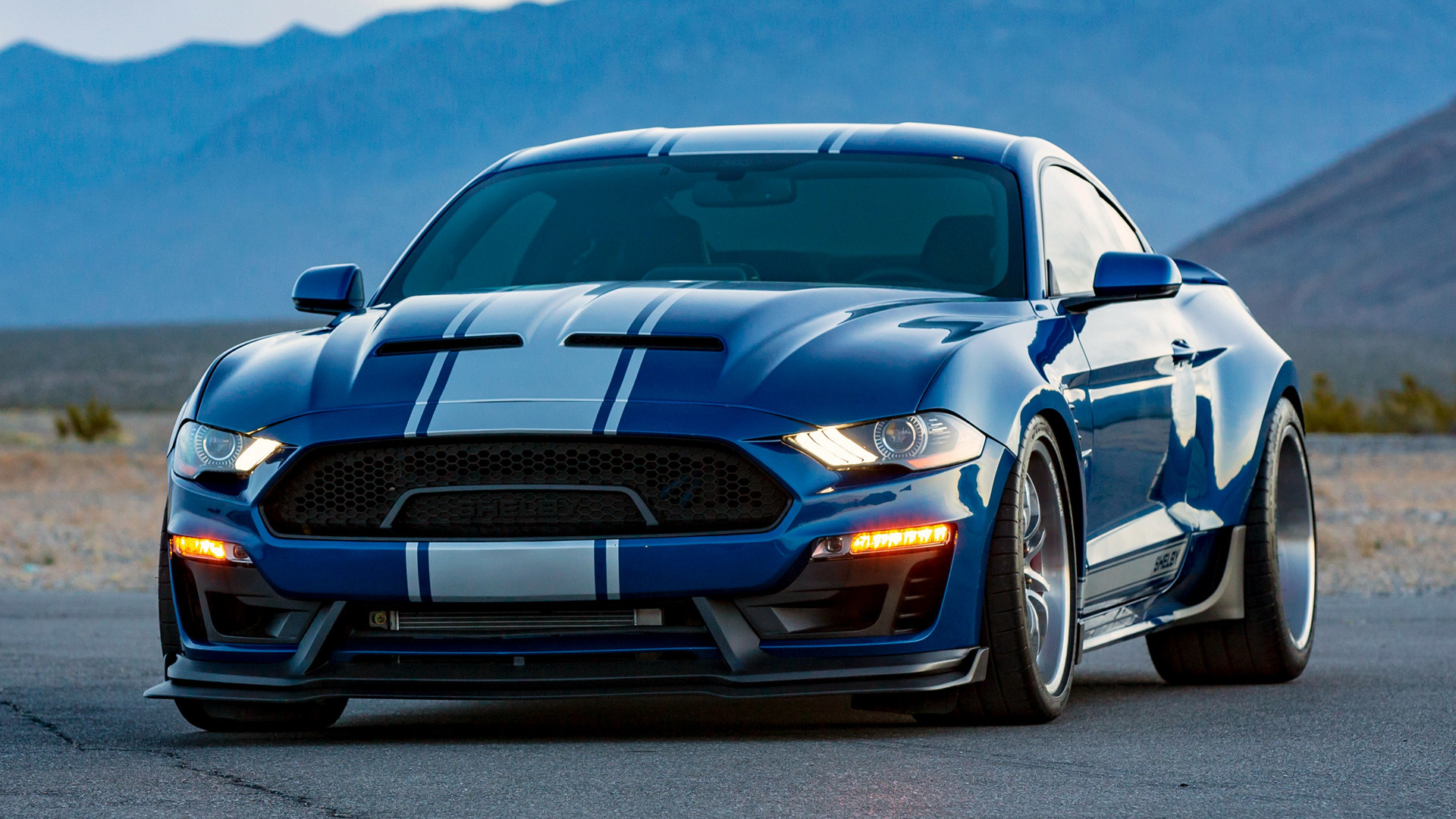 Mustang Super Snake >> 2018 Shelby Super Snake Widebody - Wallpapers and HD ...
