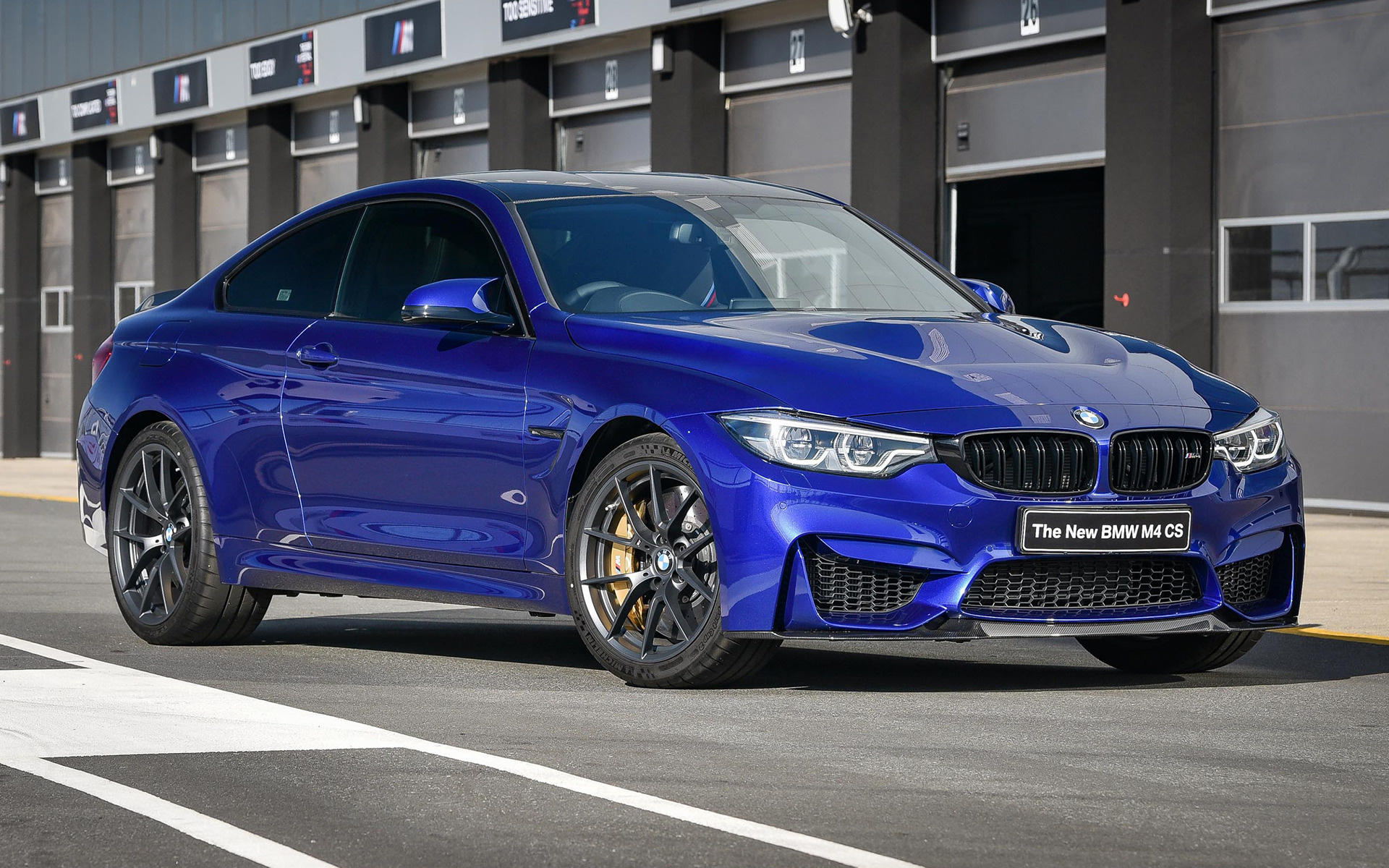 2017 Bmw M4 Cs Coupe Za Wallpapers And Hd Images Car Pixel
