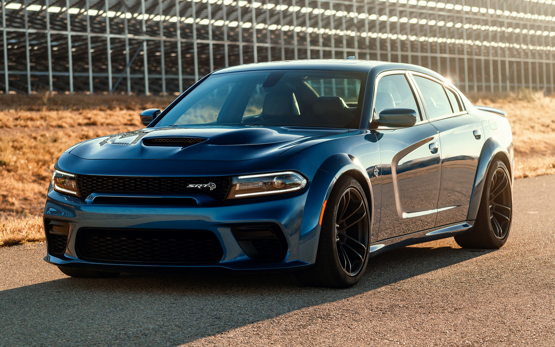 2020 Dodge Charger Srt Hellcat Widebody Wallpapers And Hd