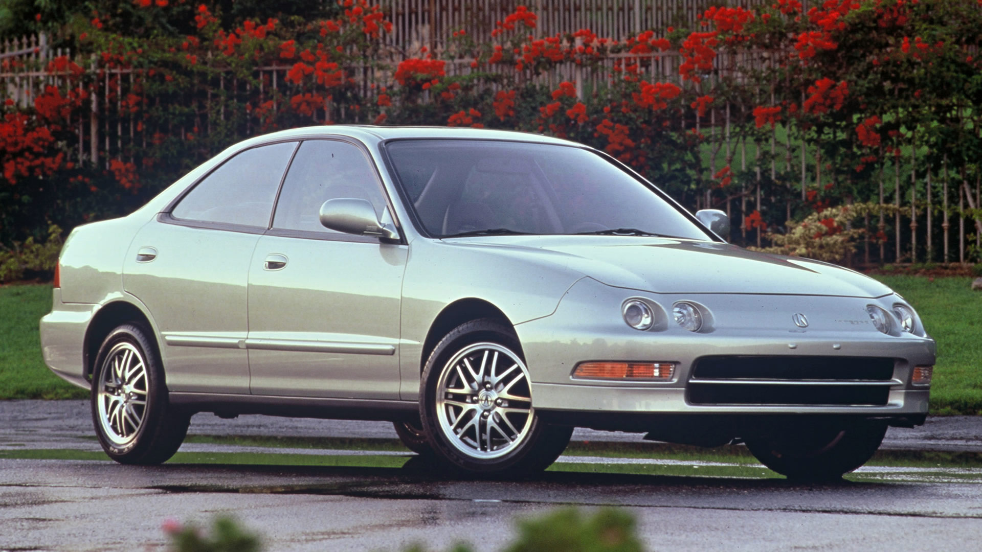 1994 Acura Integra Gs R Sedan Wallpapers And Hd Images