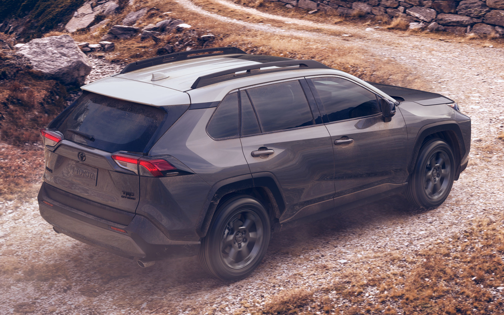 2020 Toyota RAV4 Price and Release date