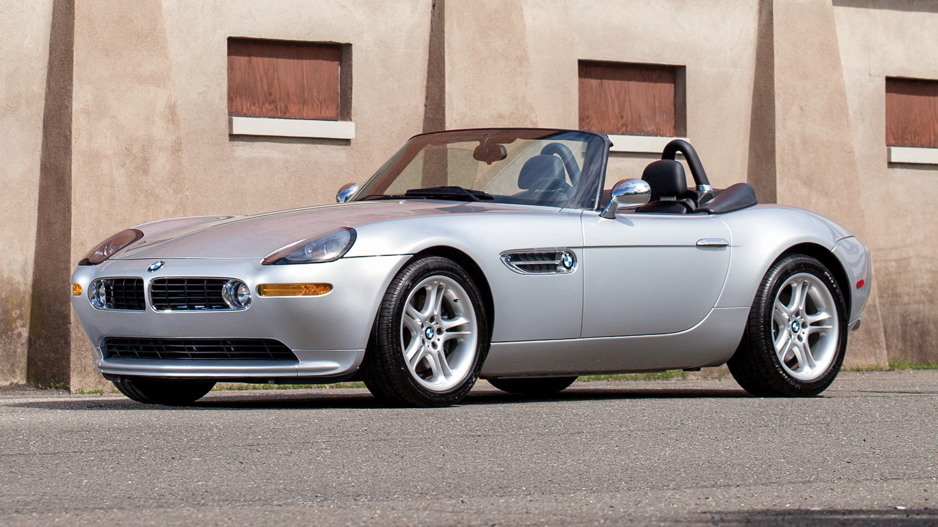 Bmw Z8 2000 Us Wallpapers And Hd Images Car Pixel