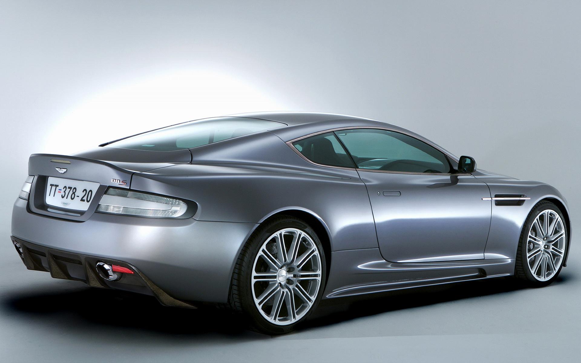 2006 Aston Martin Dbs 007 Casino Royale Papeis De Parede E Imagens De Fundo Em Hd Car Pixel