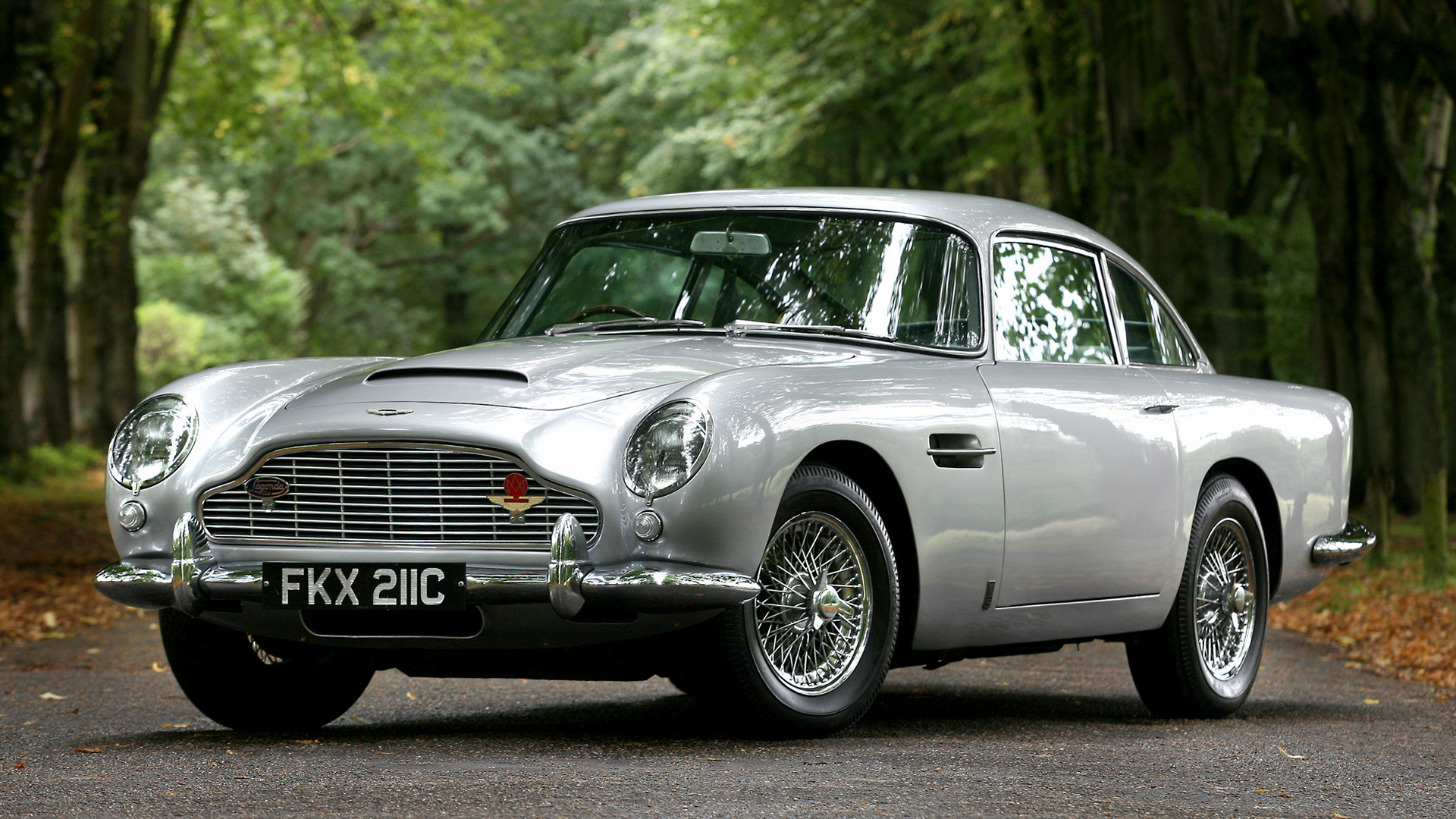 aston martin db5 (1963) uk wallpapers and hd images - car pixel