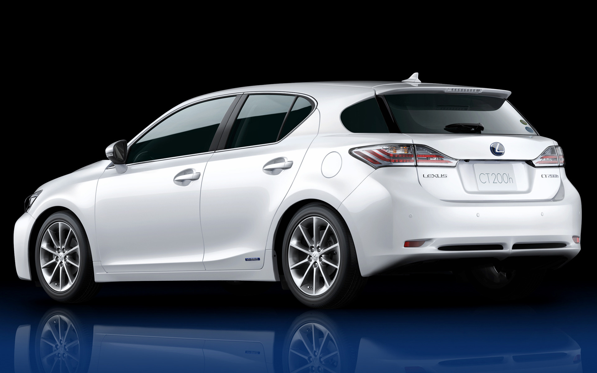 Lexus ct hybrid 2010 jp wallpapers and hd images car pixel wide 85 publicscrutiny Images