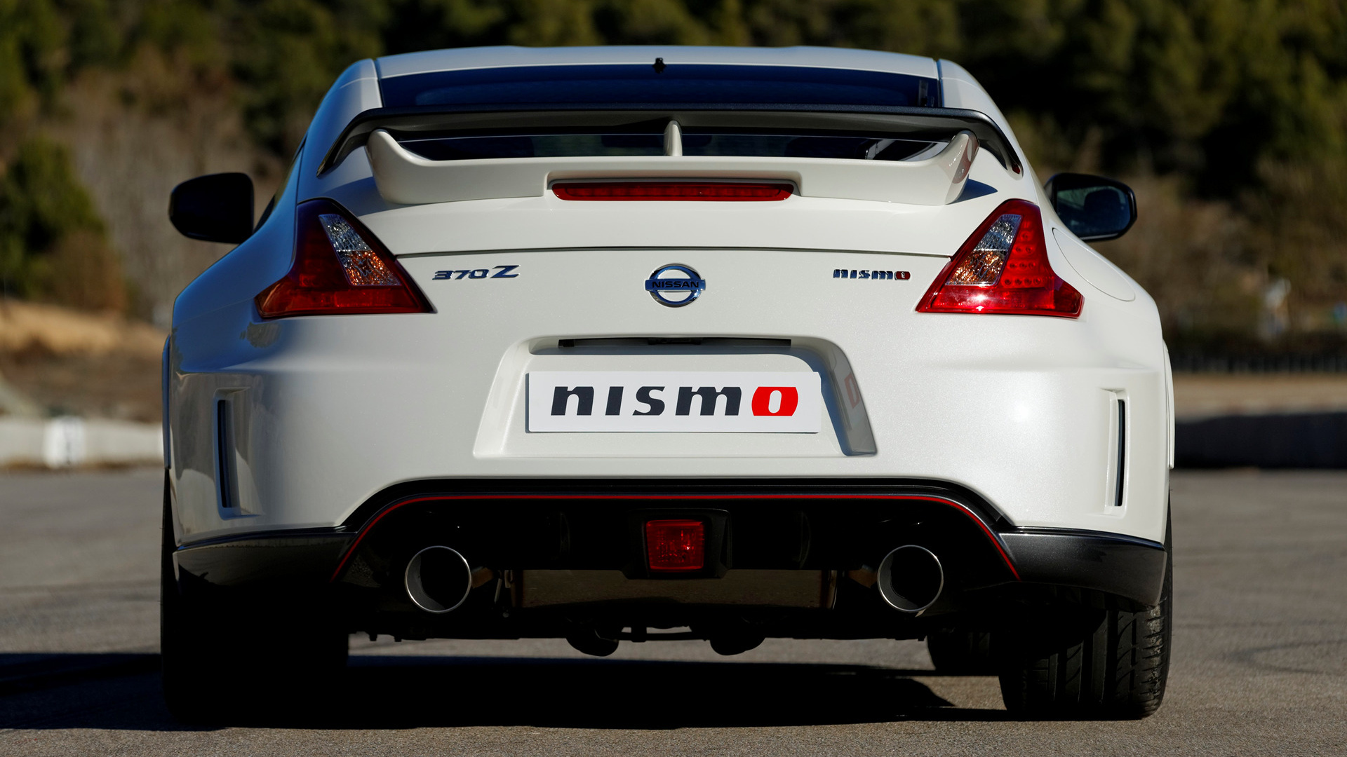 Nissan 370z nismo 2013 uk wallpapers and hd images car pixel hd 169 vanachro Choice Image