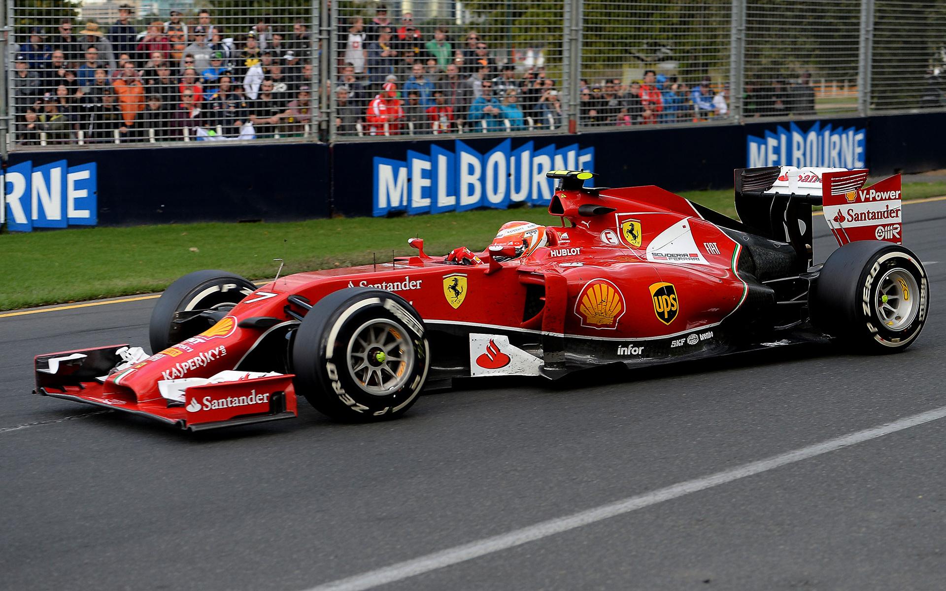 Ferrari F14 T (2014) Wallpapers and HD Images - Car Pixel