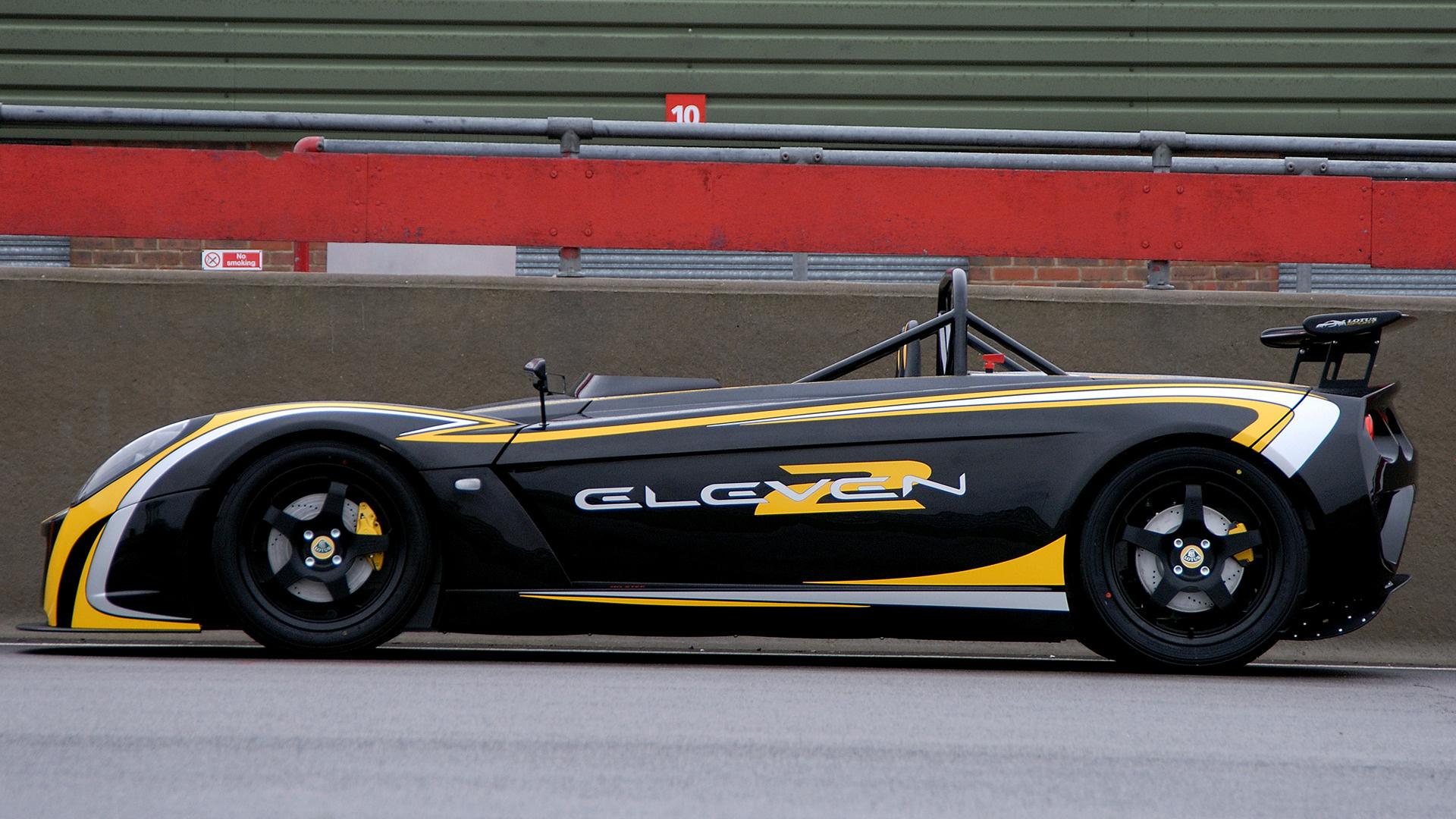 спортивный автомобиль lotus 3 eleven sports car скачать