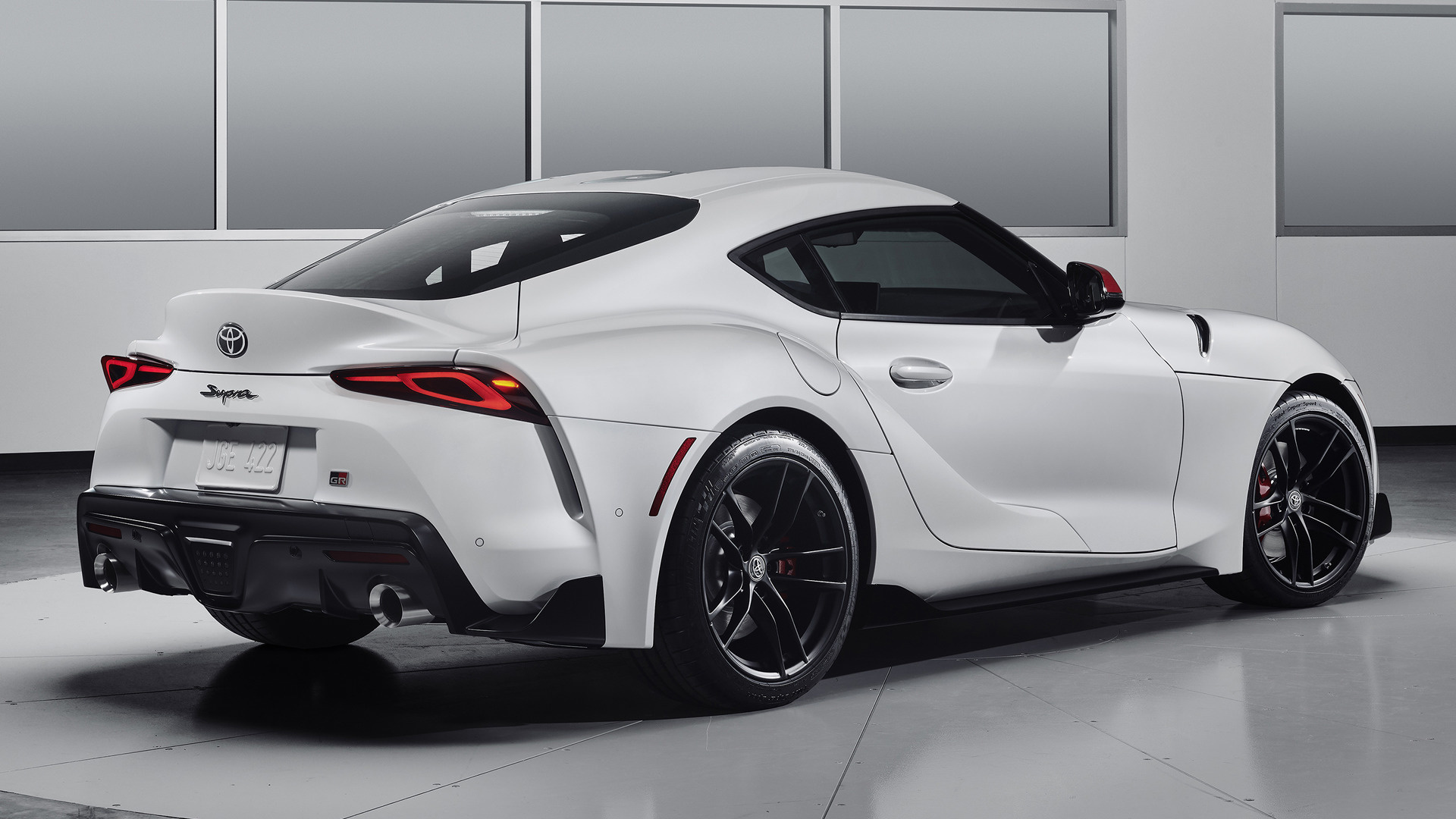 2020 Toyota GR Supra Launch Edition (US) - Wallpapers and ...