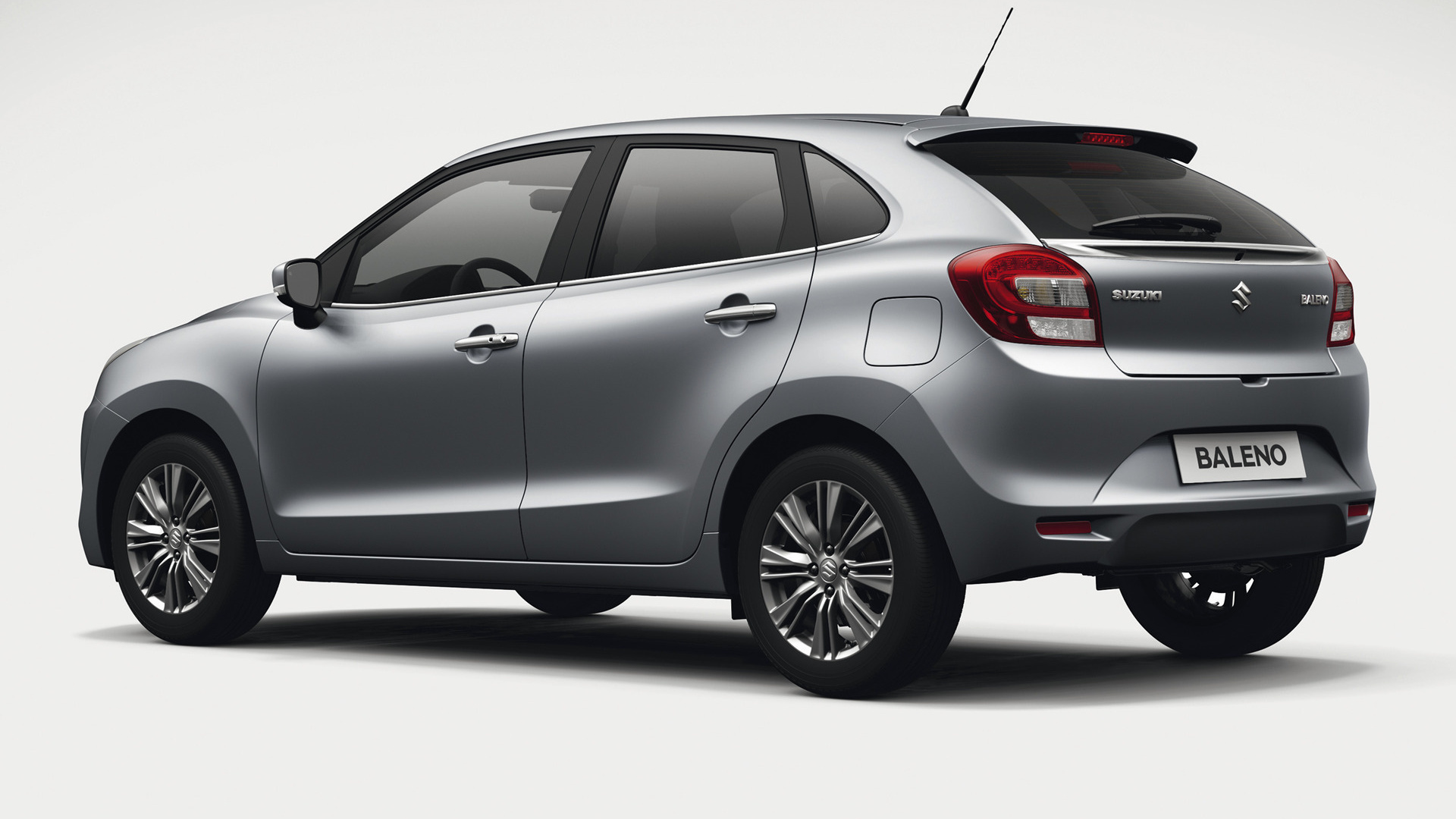 Suzuki Baleno 2015 Wallpapers And Hd Images Car Pixel
