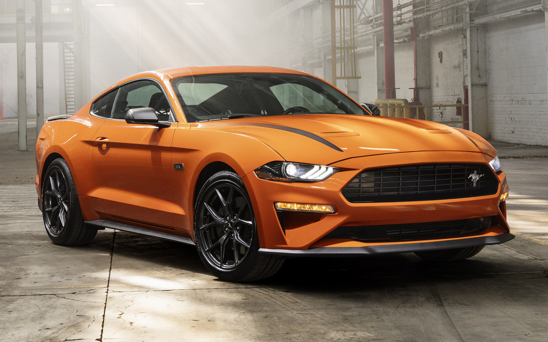 2020 Ford Mustang Price, Design and Review