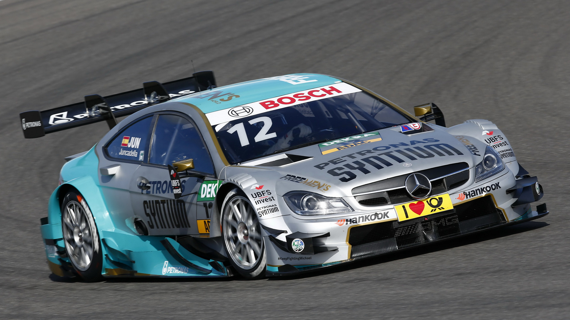 2015 Mercedes Benz C 63 Amg Dtm Wallpapers And Hd Images