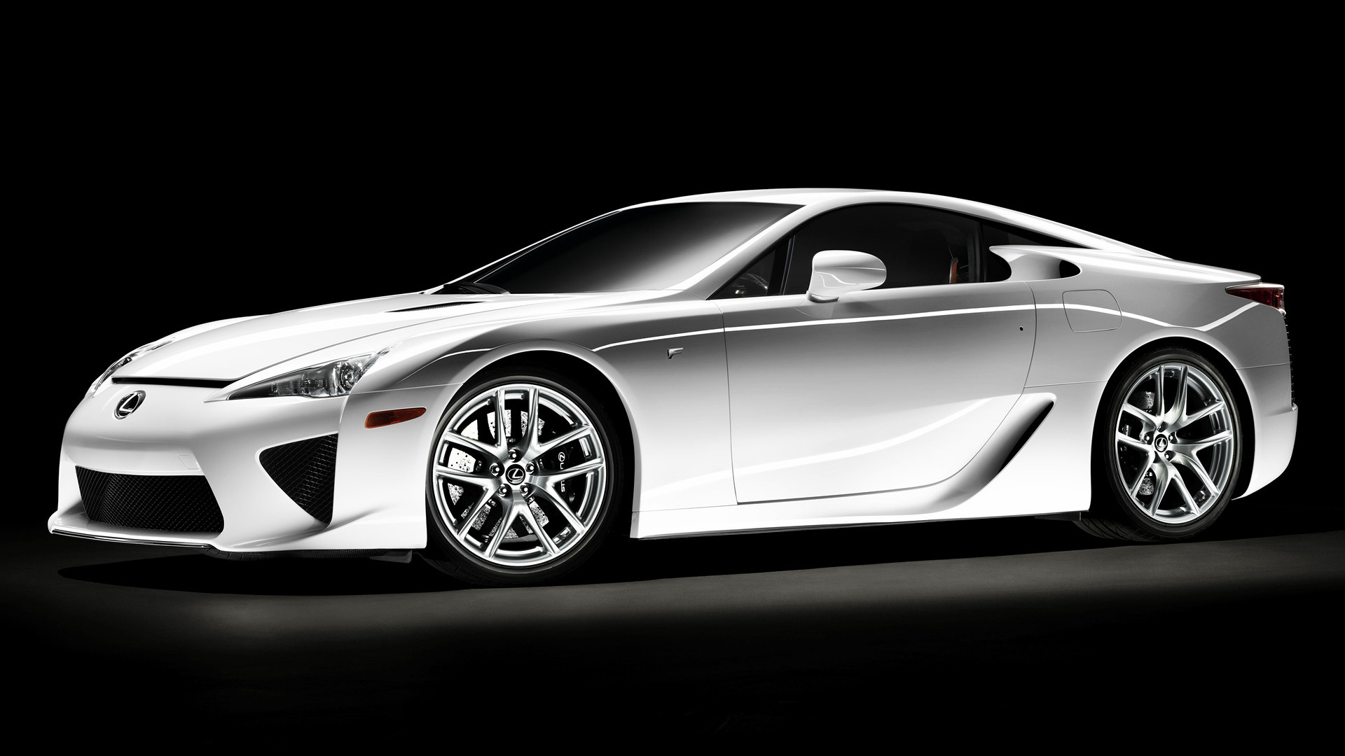 2010 Lexus Lfa Fondos De Pantalla E Imágenes En Hd Car Pixel