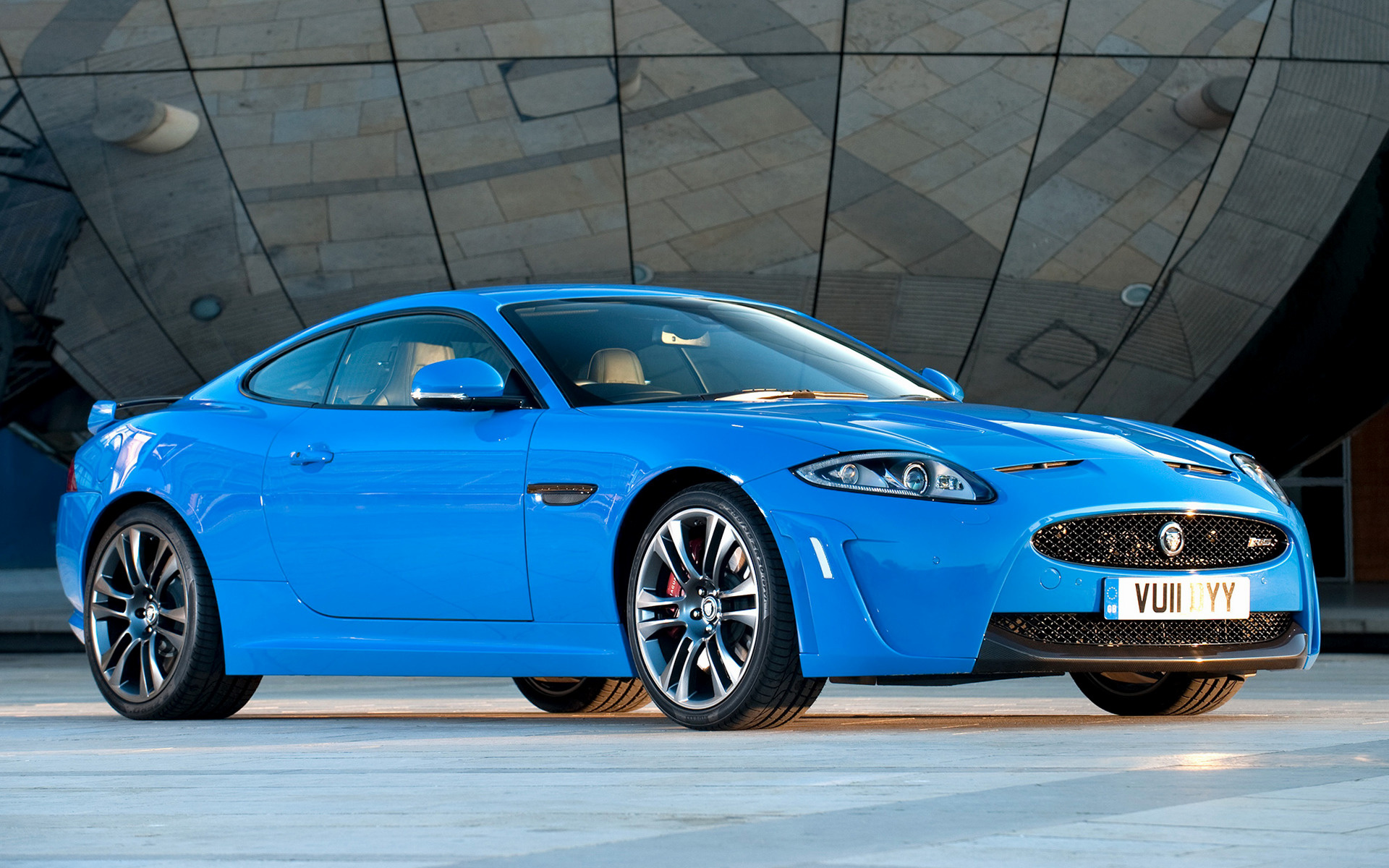 Jaguar Xkr S Coupe 2011 Uk Wallpapers And Hd Images