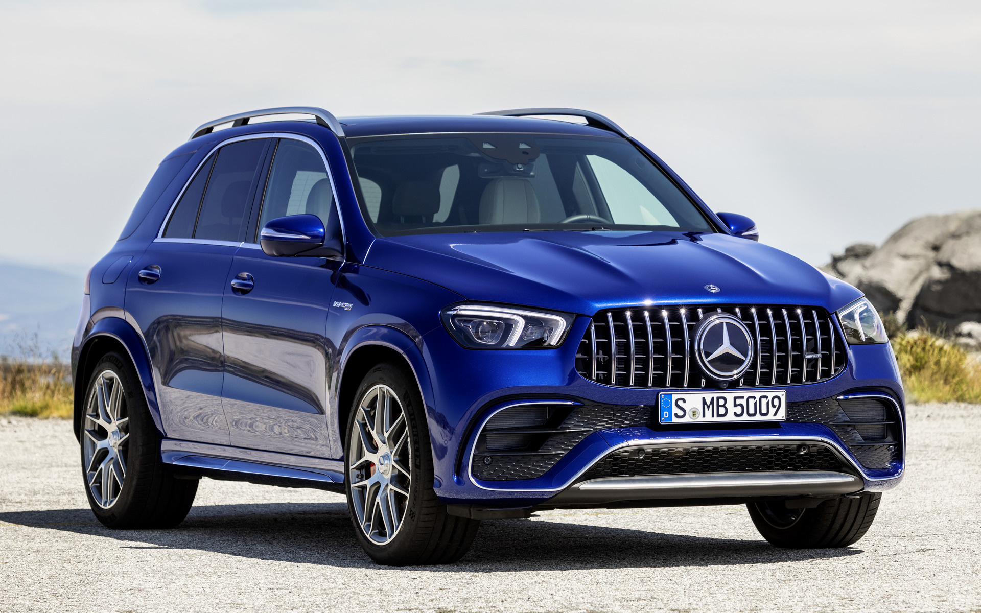 2020 Mercedes Amg Gle 63 S Wallpapers And Hd Images Car Pixel