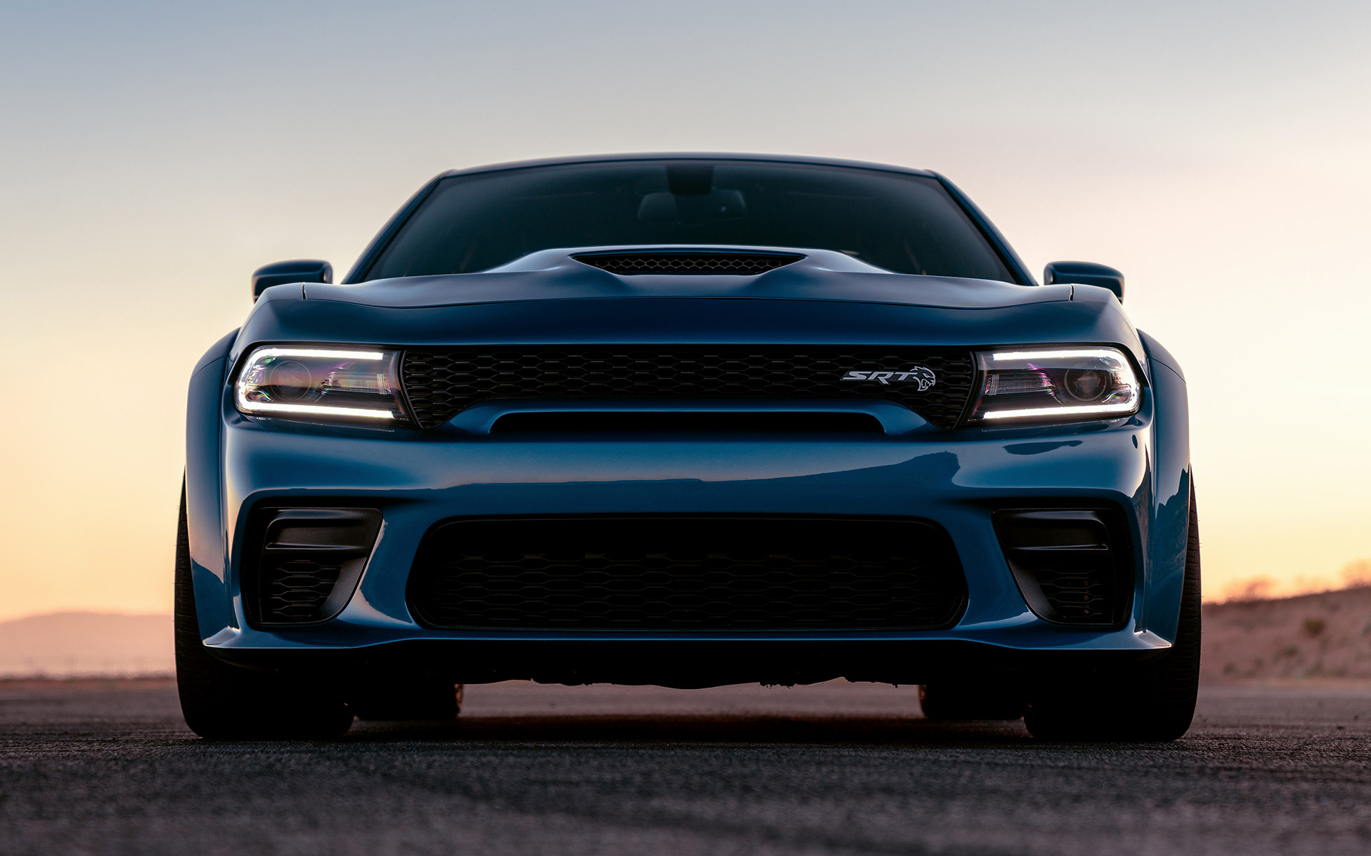Charger Srt Hellcat >> 2020 Dodge Charger SRT Hellcat Widebody - Wallpapers and ...