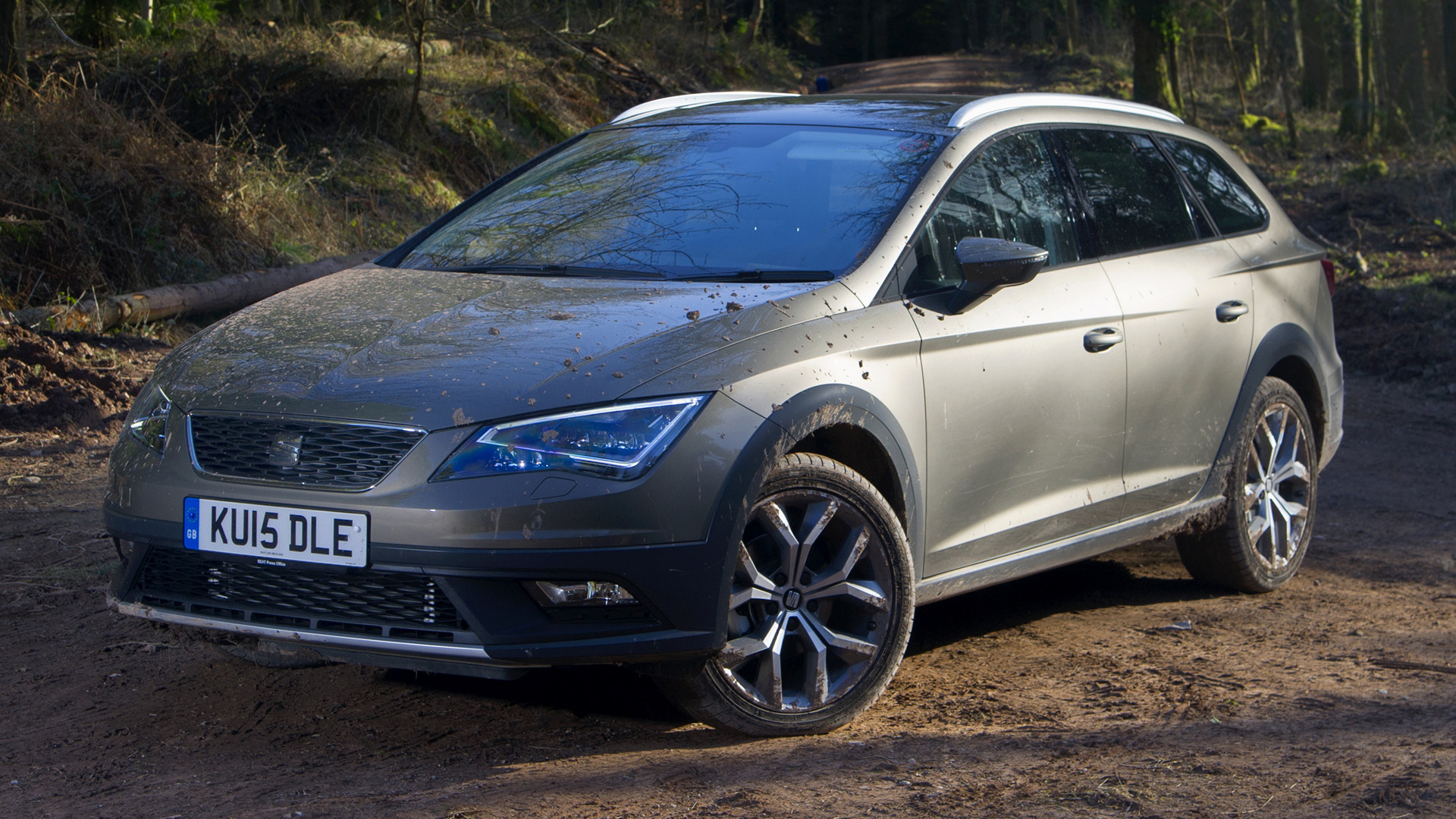 seat leon x perience 2015 uk wallpapers and hd images. Black Bedroom Furniture Sets. Home Design Ideas