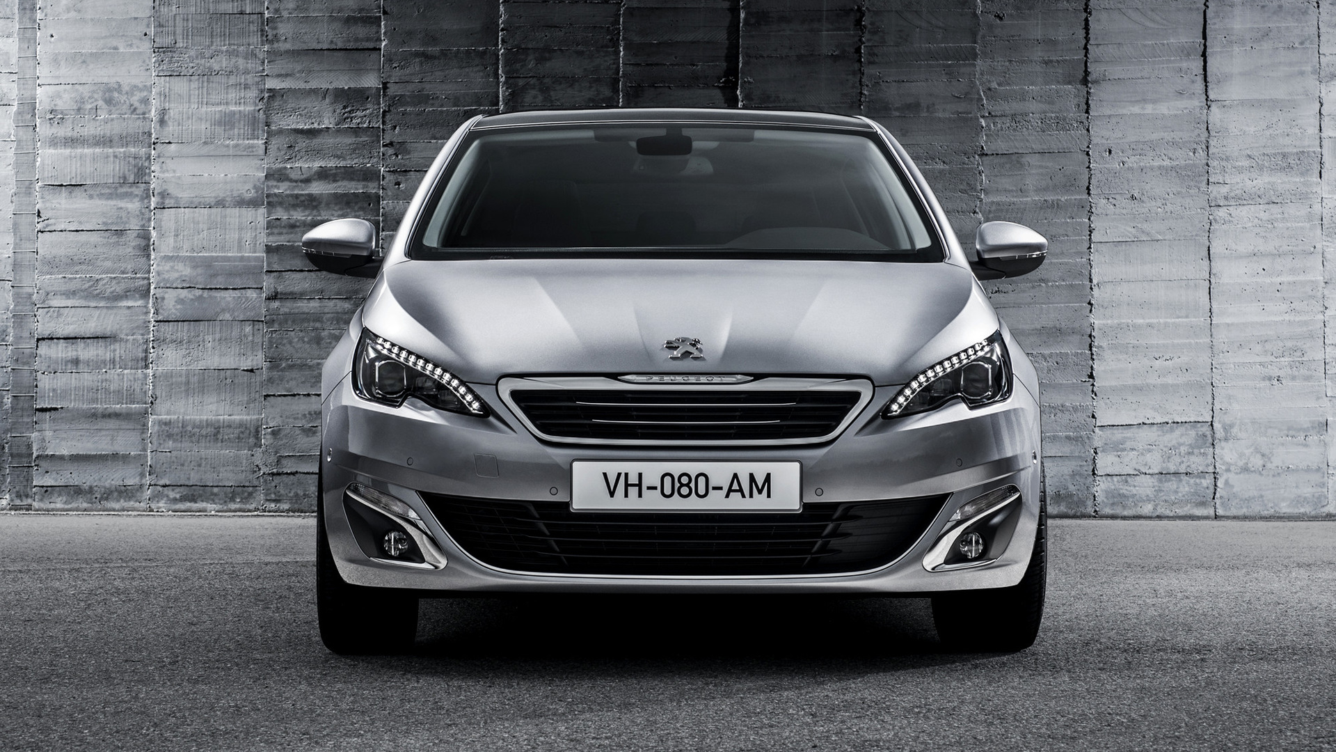 2013 Peugeot 308 Wallpapers And Hd Images Car Pixel