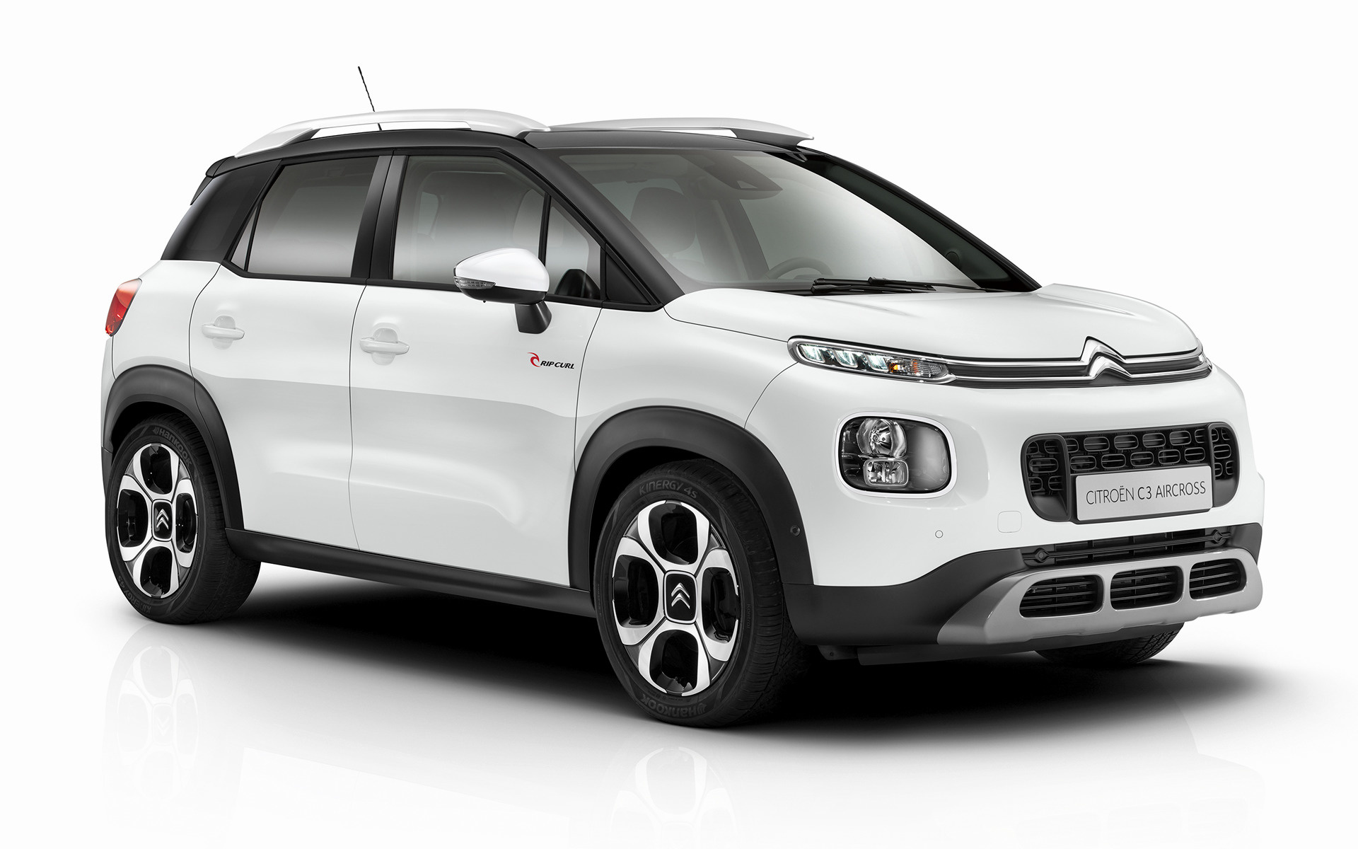 2018 Citroen C3 Aircross Rip Curl Wallpapers And Hd